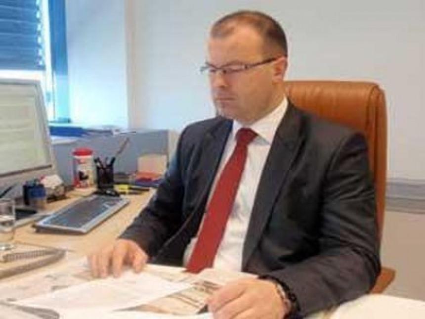Radulj: Kreso krši prava zaposlenih iz Srpske
