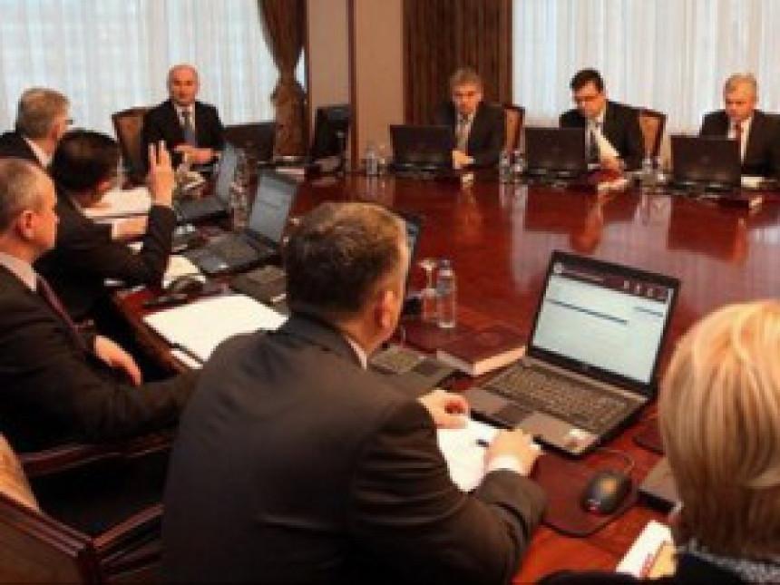 Insistirati na  provođenju  Ustava Srpske