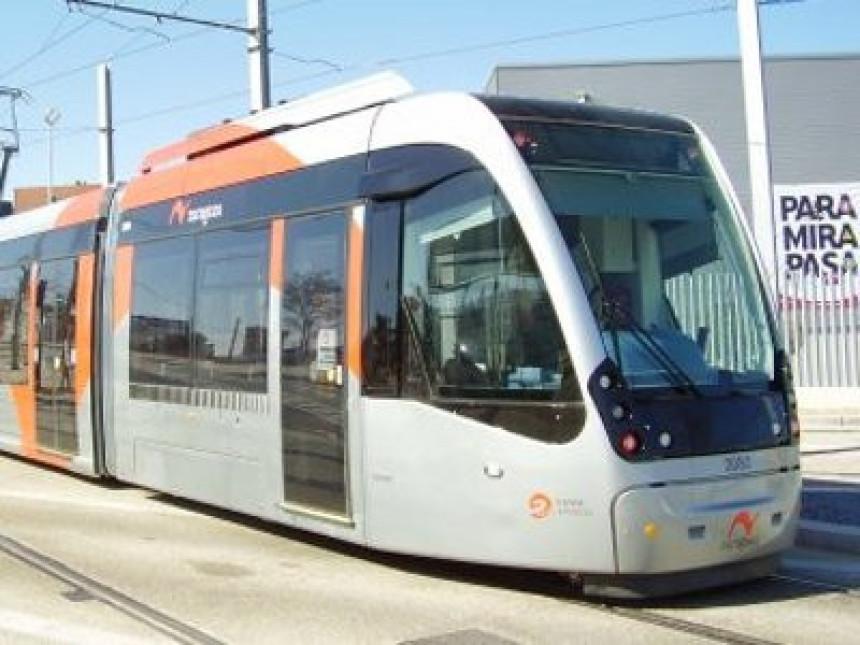 Karta za javni prevoz u Beogradu 1,25 KM