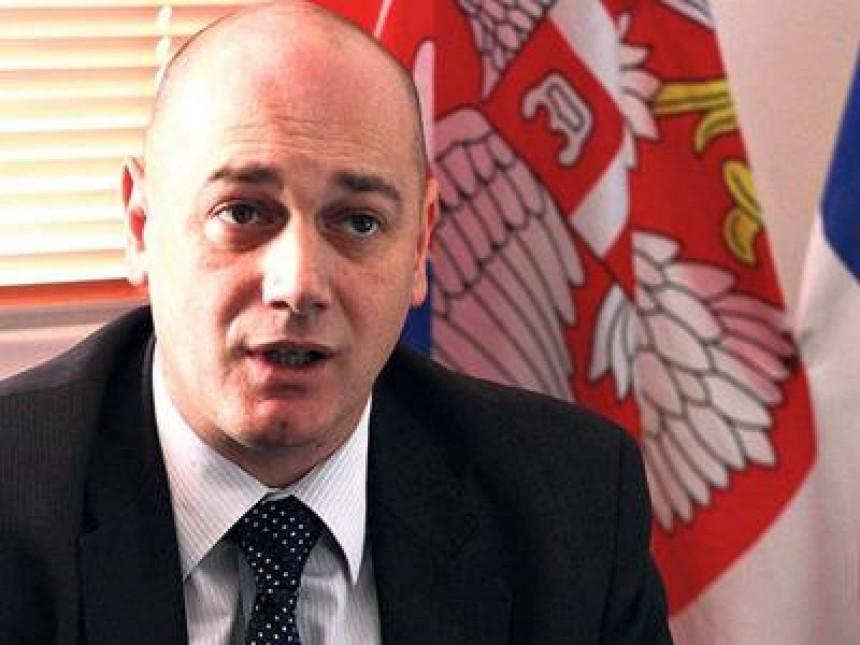 Pantić očekuje formiranje ZSO u februaru