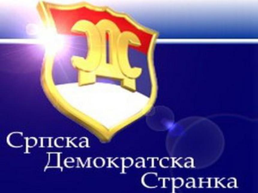 SDS za saradnju sa narodnjačkim strankama