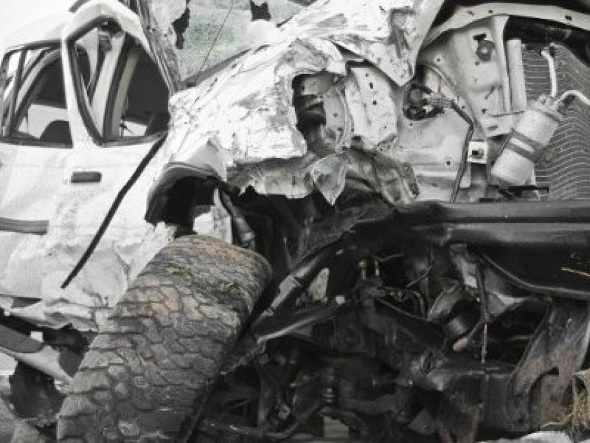 Dva lica poginula kod Beograda