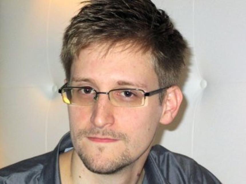 Snouden odnio 1,7 miliona tajnih dokumenta