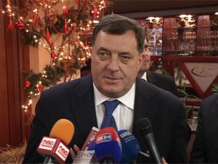 Dodik: BiH je logor za sve