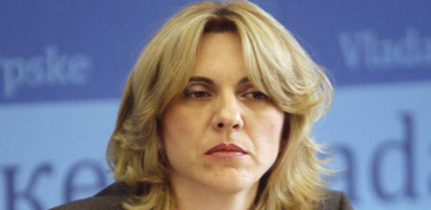 Cvijanović: A može da provede zahtjeve Unije