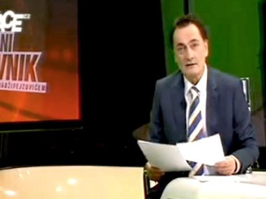 Hadžifejzović odbio proglasiti političku ličnost godine