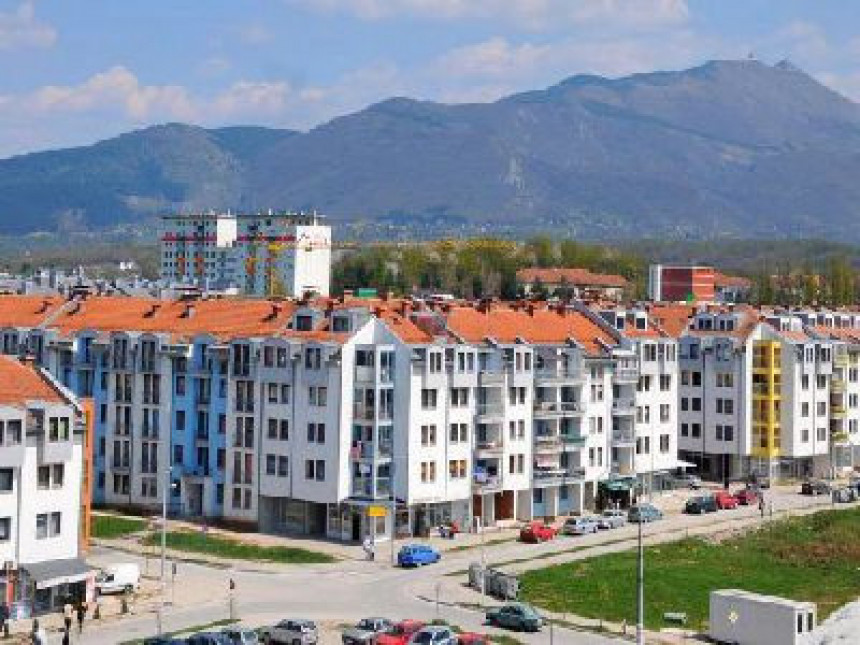 Istočno Sarajevo nema organizovan doček Nove godine