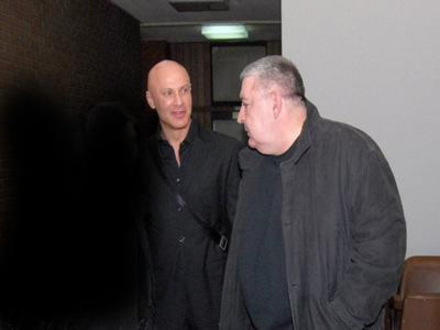 Ухапшени Ромић и Радоњић