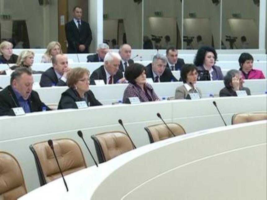 Srbi ponovo preglasani u Parlamentarnoj komisiji