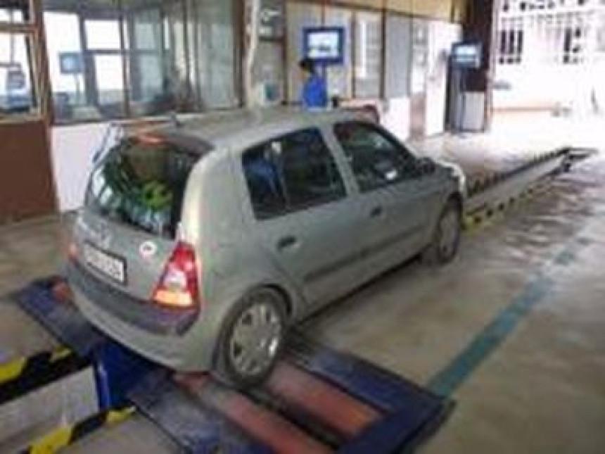 Neispravno 12 odsto vozila u Srpskoj
