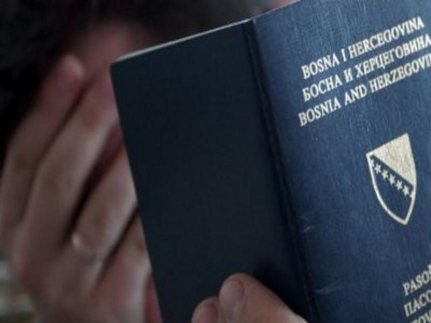 Стопирана набавка 1,4 милиона пасоша