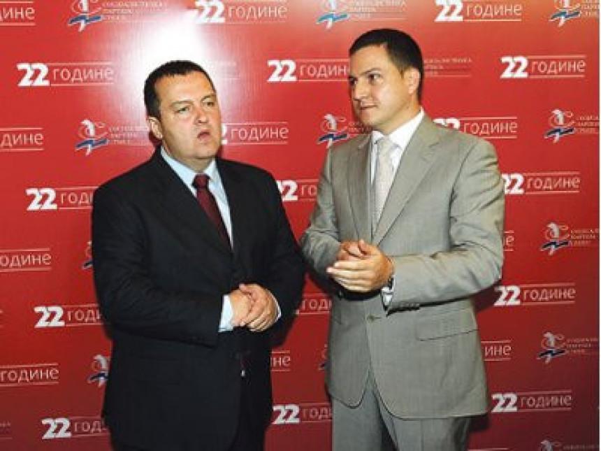 """Ružić """"leti"""" iz Vlade Srbije"""