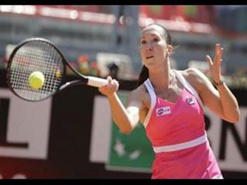 Jelena poražena u osmini finala u Melburnu