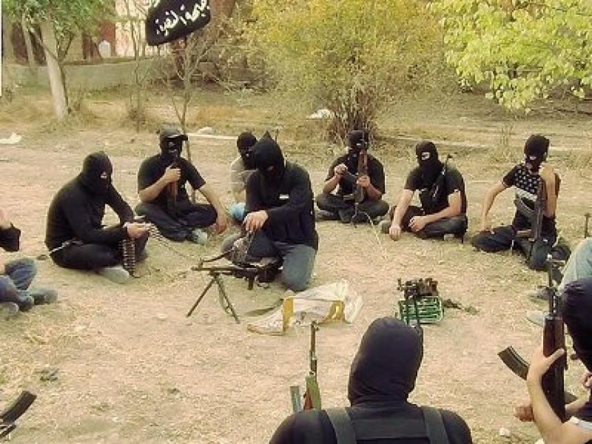 Obučavaju ekstremiste za napade u svijetu