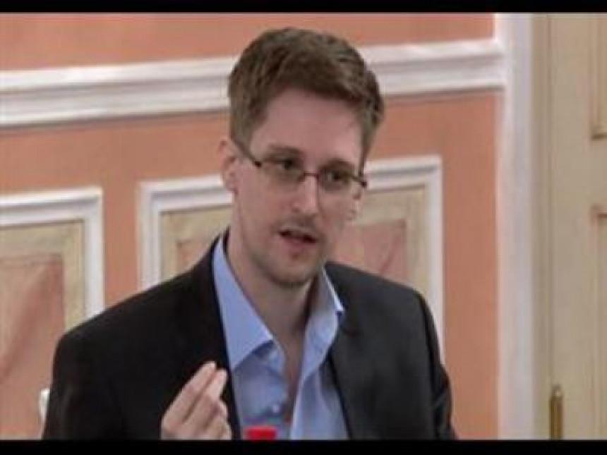 Snouden strahuje za život zbog prijetnji NSA i Pentagona