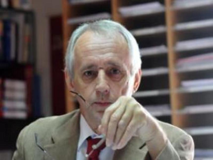 Rajko Vasić: Martudžahedini i eksterne moći