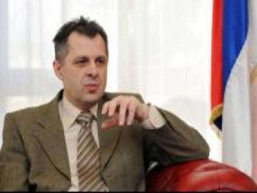 Bilo političkih uticaja u slučaju generala Novaka Đukića