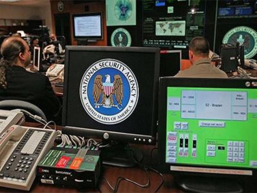 NSA vrši i ekonomsku špijunažu