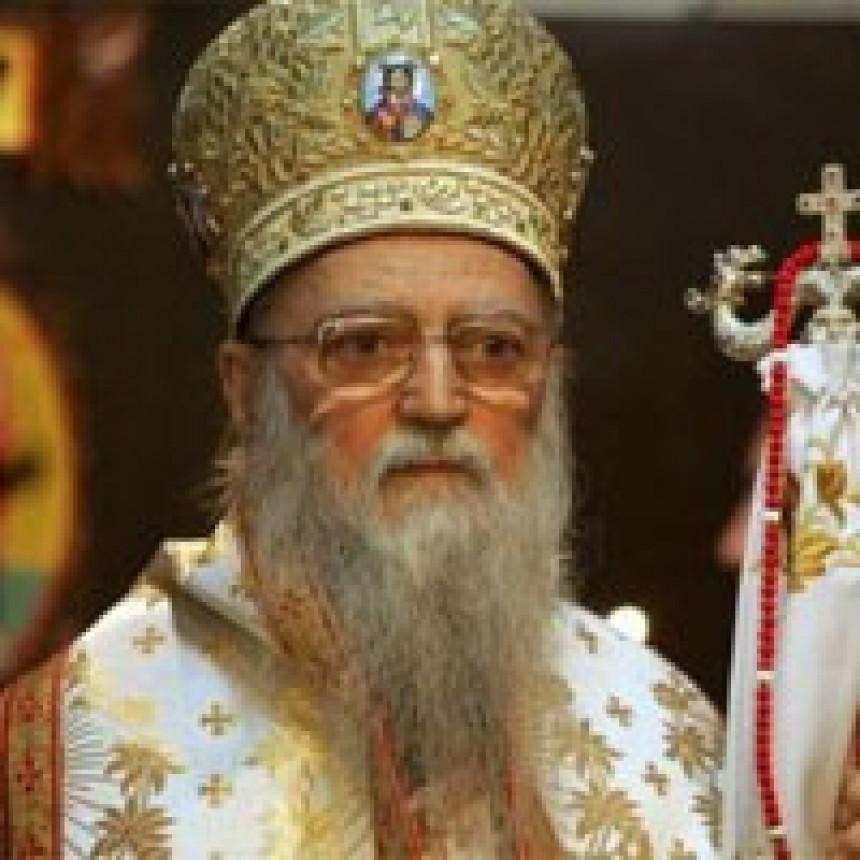 Mitropolit Jovan: Papa pre posete Srbiji da ode u Jasenovac