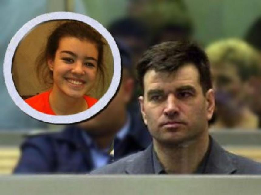 Pronađena Legijina kćerka