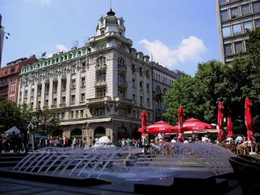 Danas protesti i u Beogradu