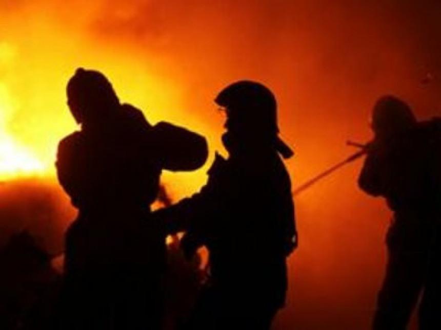 Vatrogasci sami podmetali požare