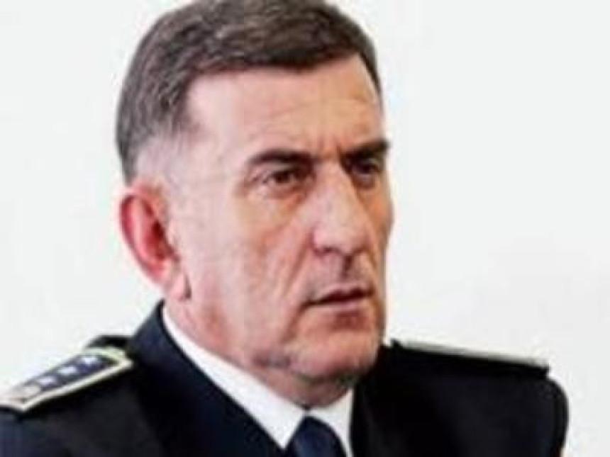 Dragan Lukač ostaje šef federalne policije