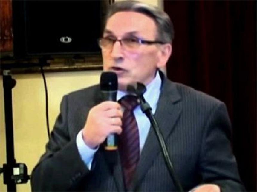 Opozvan Brane Pećanac, konzul BiH u Čikagu