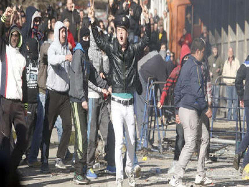 Vlast Srpske strahuje od pobune naroda