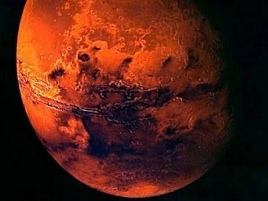 Muslimani upozoreni da ne idu na Mars