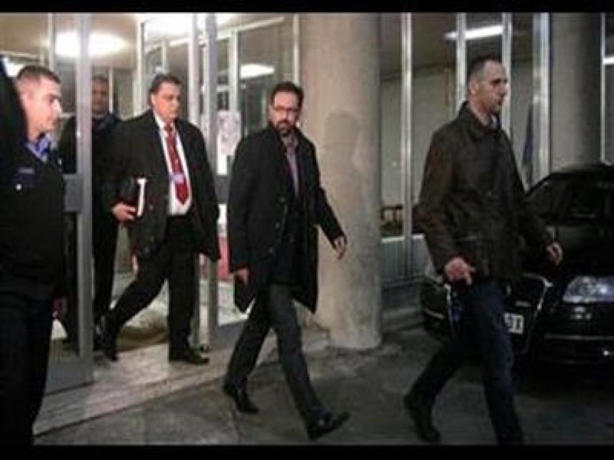 Hapšenja šefova policije zbog Šarića?
