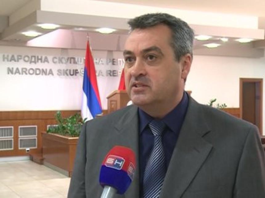 PDP će prihvatiti Radmanovićevu izjavu
