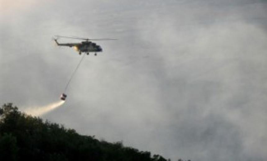 Ситуација стабилнија, у помоћ стигли хеликоптери