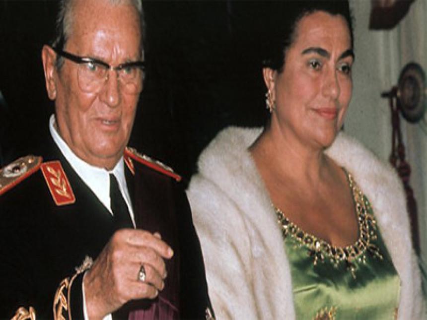 Tito predvidio raspad Jugoslavije