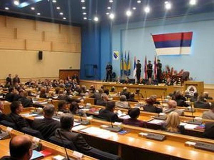 Odluka o zaduženju predviđena budžetom Srpske