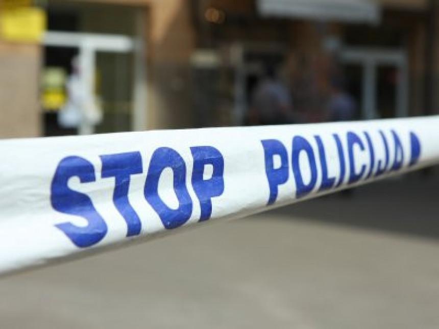 Policajac ubio pljačkaša