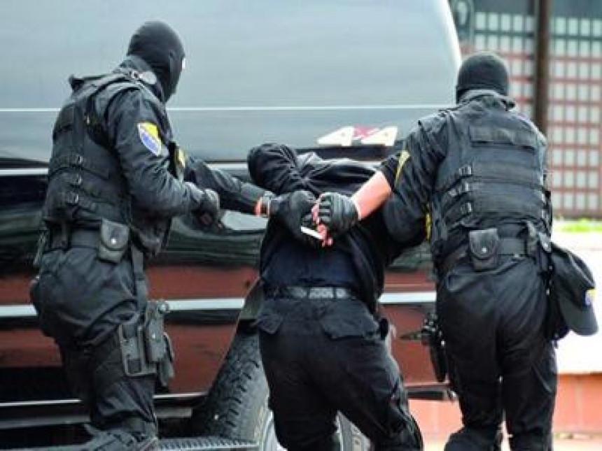 Uhapšen član Keljmendijeve grupe