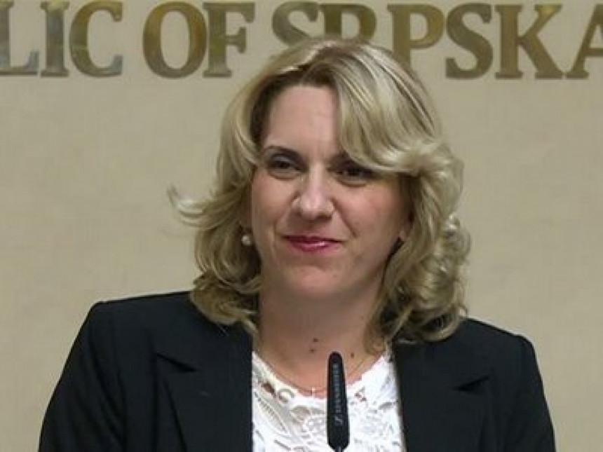 Цвијановићева: Српска зрело демократско друштво