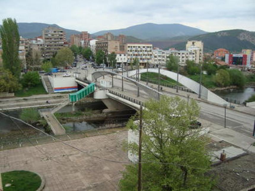 Pretučena starica u Kosovskoj Mitrovici