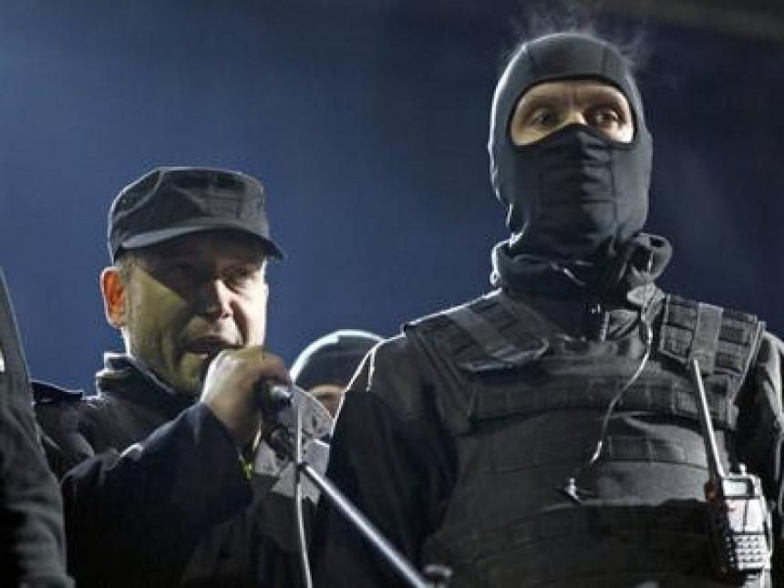 """Rusija traži hapšenje lidera """"Desnog sektora"""""""