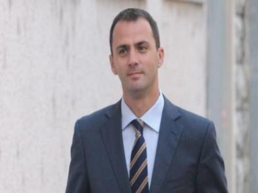 Đukanovićev savjetnik iza rešetaka