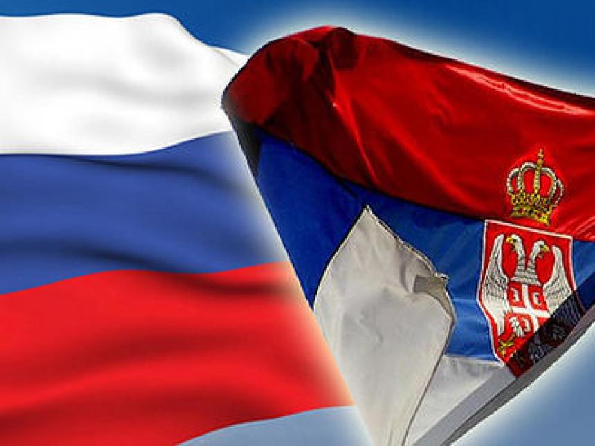 Srbija neće narušavati odnose sa Rusijom