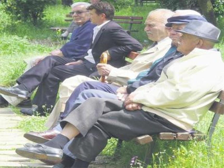 У Црној Гори 44 стогодишњака