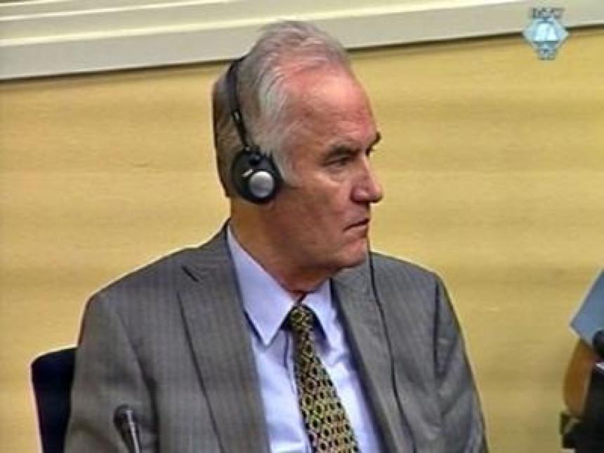 Tužilaštvo protiv zahtjeva za oslobađanje (VIDEO)