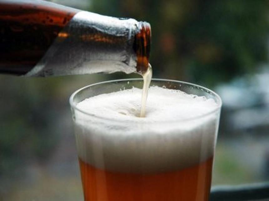 Podržan amandman o povećanju akcize na pivo