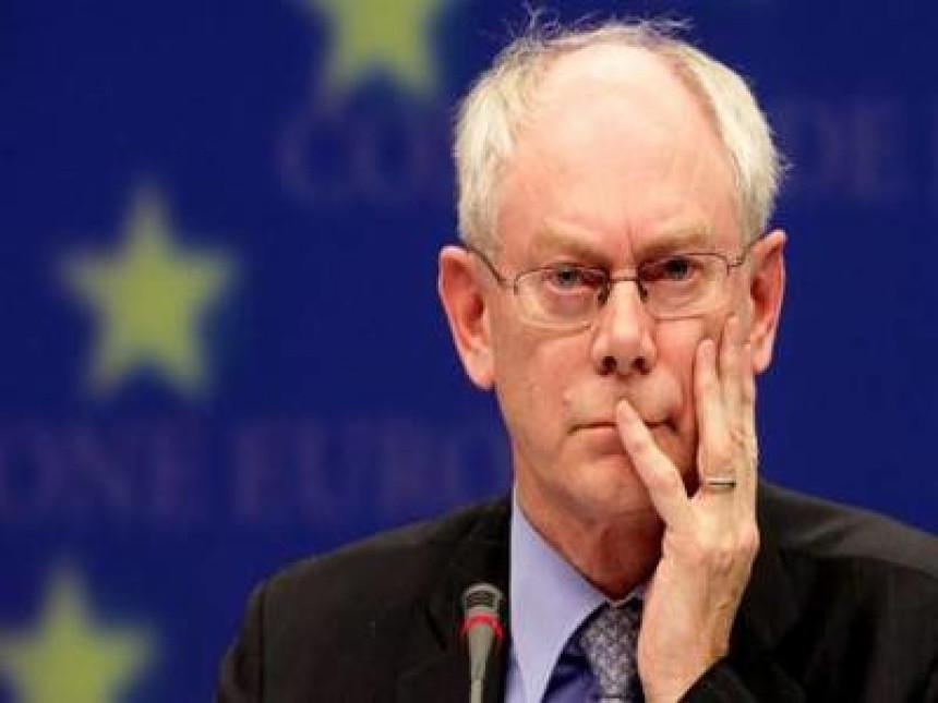 """EU: Novih 12 imena na """"crnoj listi"""""""