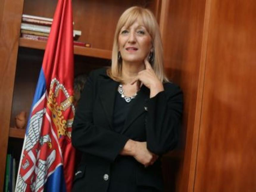 Kalanović: Dinkić ostaje u stranci