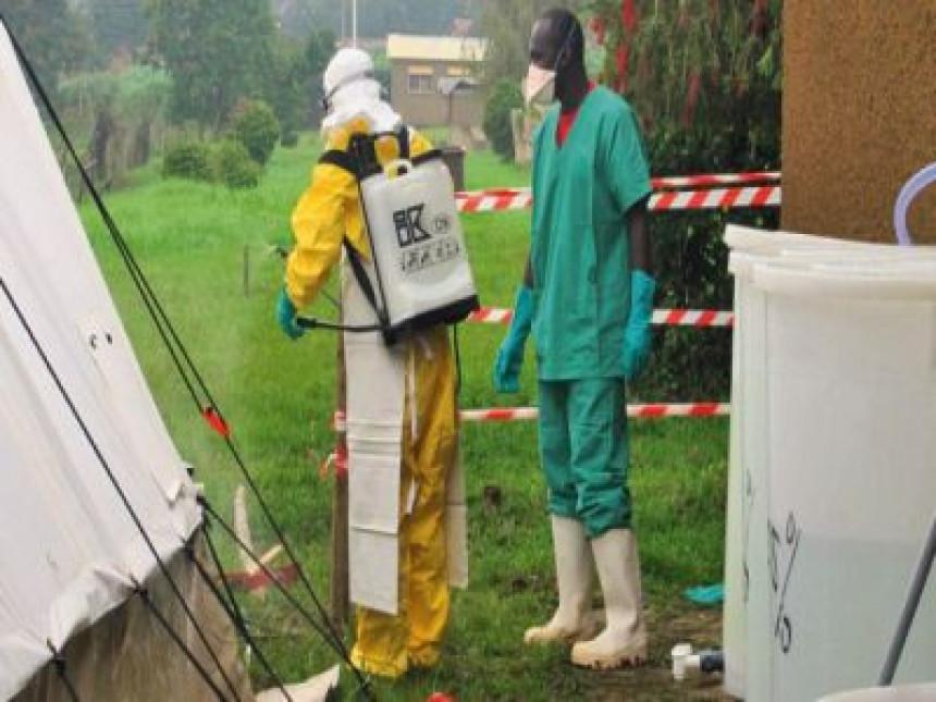 """Jeste li se nekad zapitali šta znači ''ebola''?"""""""