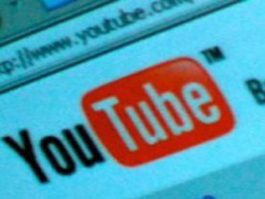 """Turske vlasti blokirale """"Jutjub"""""""