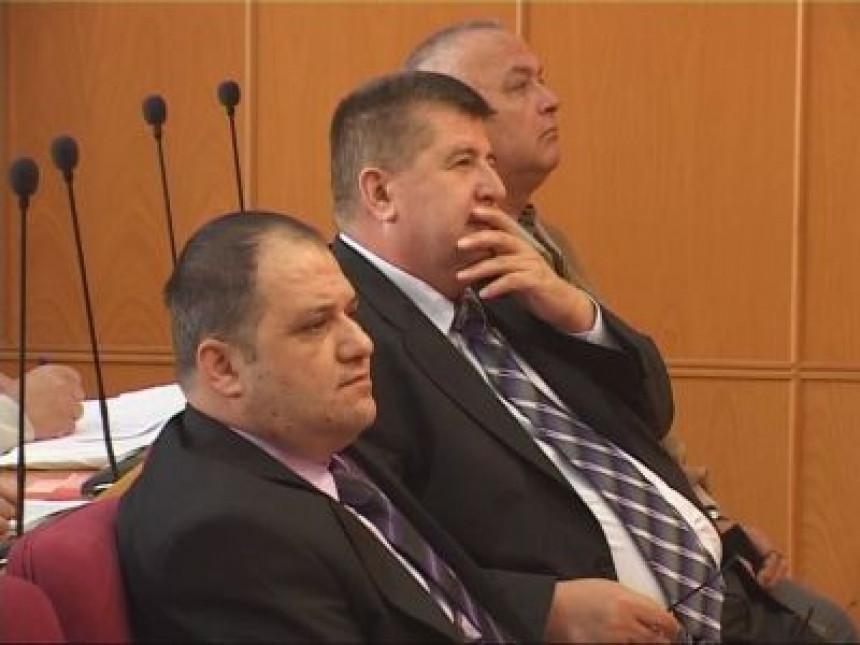 Prekinuta sjednica Skupštine grada Trebinja (VIDEO)